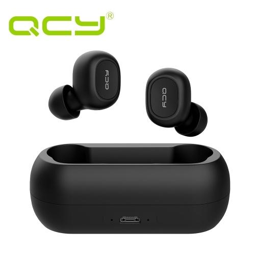 QCY T1C Bluetooth 5.0 TWS Earbuds True Wireless Headphones