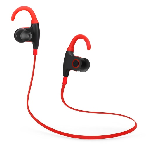 MAGIFT 2 Wireless Bluetooth Stereo Headphone Bluetooth 4.1 In-ear Earphone IPX 5 Waterproof  Hands-free Headset with Mic for Android / iOS Smart Phones Other Bluetooth-enabled Devices
