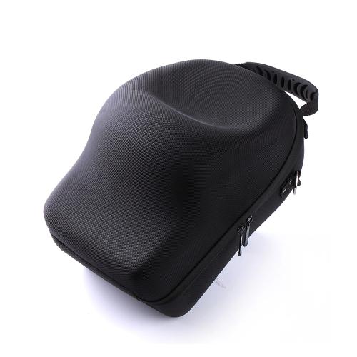 Жесткий чехол для путешествий Сумка для хранения EVA Защитная крышка для HTC VIVE & для DJI Goggles VR 3D-очки Кабели для передачи данных Ручки для наушников Аксессуары для настенных зарядных устройств