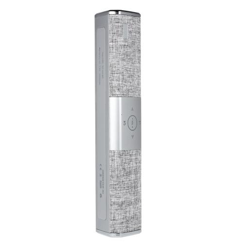Barre de son HOPESTAR Bluetooth Speaker Grey