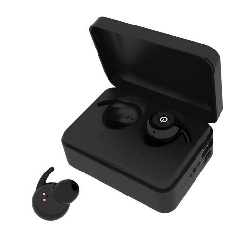 ZR100 True Wireless Bluetooth Earphones