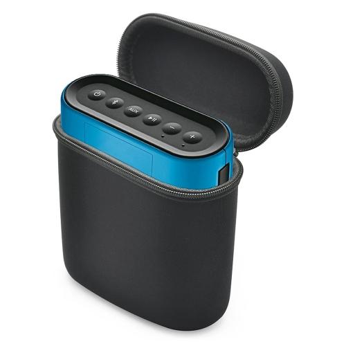 Saco de armazenamento de alto-falante caso protetor para Bose SoundLink cor 2 alto-falante BT carregando caixa capa com gancho portátil