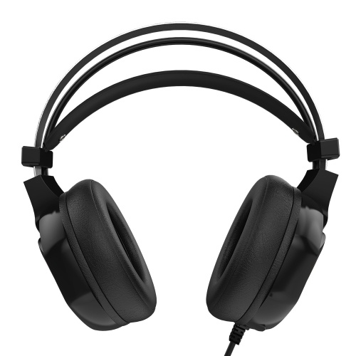 V9 USB Wired Gaming Headset with Microphone