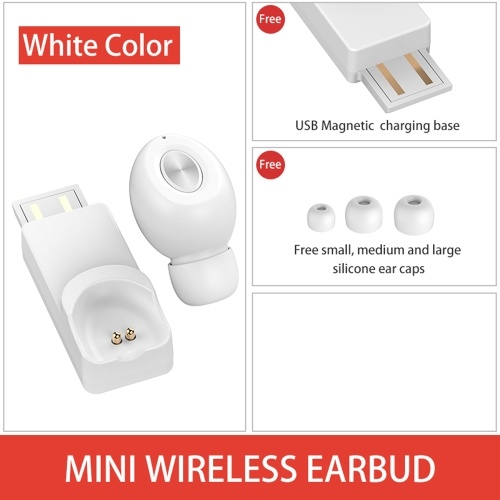 Other BT Earphone 5.0 Portable