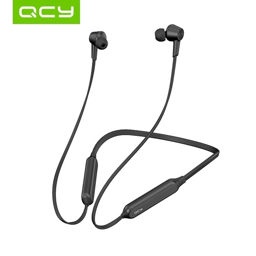 QCY L2 ANC Headphones Active Noise Canceling Headset IPX4 Waterproof