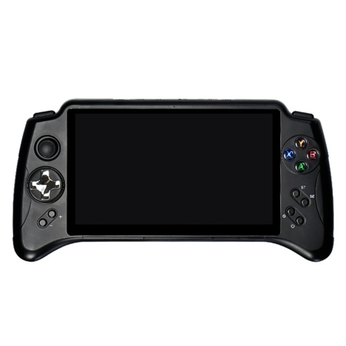 Powkiddy X17  Android 7.0 Portable WiFi Game Console Classic Game Controller with 7 inch Touch Control Screen Display