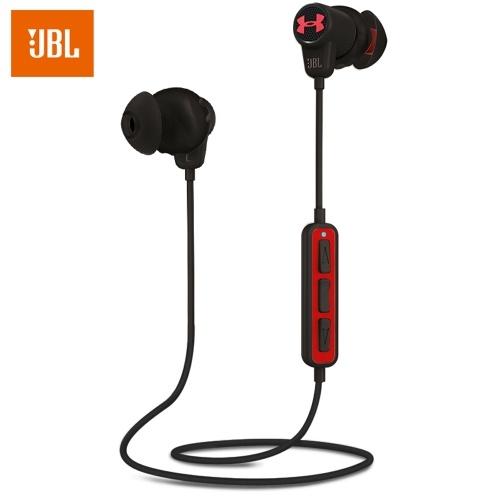 JBL UA1.5 Sem Fio Bluetooth Fones De Ouvido Fones De Ouvido Música Esporte Fone De Ouvido Fone De Ouvido Hands-free com Microfone para iOS Android Telefone Inteligente