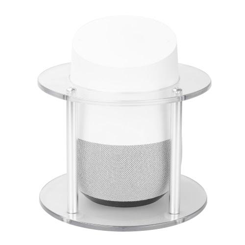 Bluetooth Speaker Stand Support pour Google Accueil Haut-parleur avec tournevis