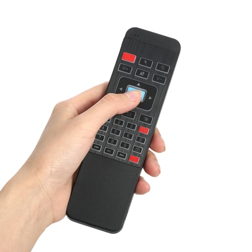 2.4G Backlight Air Mouse Wireless Keyboard Remote Control
