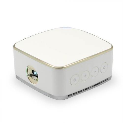 Wejoy Portable Mini DLP Projector Android 5.1 BT 4.1 Full HD 1080P