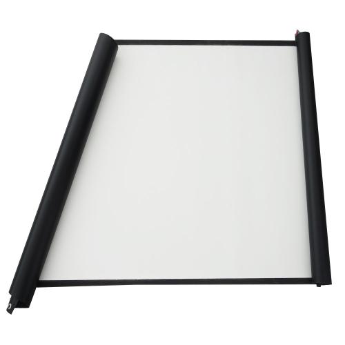 Tragbarer Projektorbildschirm