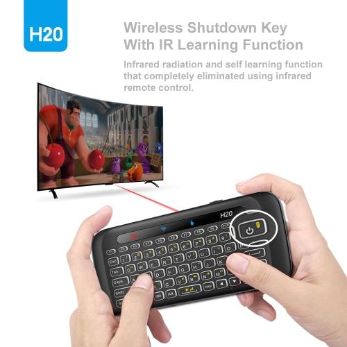 2.4GHz Wireless Keyboard