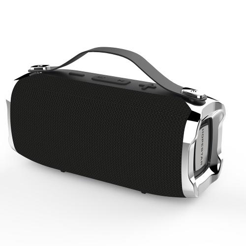 HOPESTAR H36 Portátil Sem Fio Bluetooth 4.2 Alto-falante