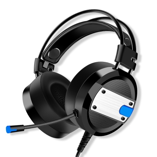 A10  3.5mm Wired Over Ear Gaming Headset