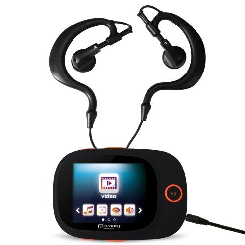 8GB الرياضة MP3 MP4 لاعب Loseless APE FLAC أغنية لاعب