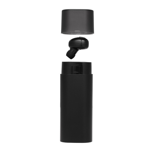 AEC BQ801 Sem Fio Bluetooth Fones De Ouvido Fone De Ouvido Fone De Ouvido Bluetooth 5.0 Fone De Ouvido com Microfone De Carregamento Caso Único Ouvido Fones De Ouvido