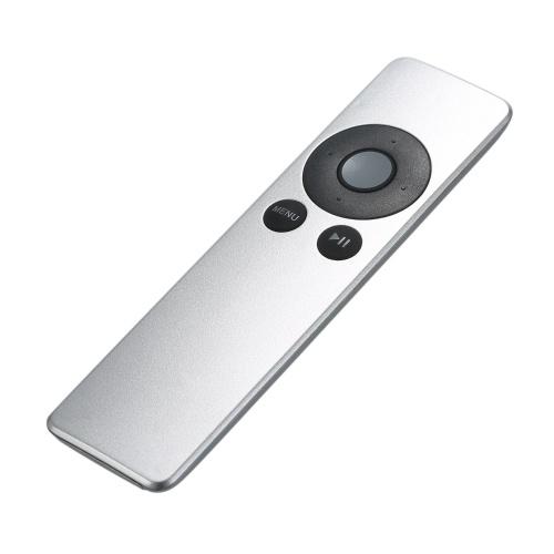 Fernbedienungsersatz für Apple TV Universal-Fernbedienung Kompatibel mit Apple TV 1 2 3 MC377LL / A MD199LL / A MacBook