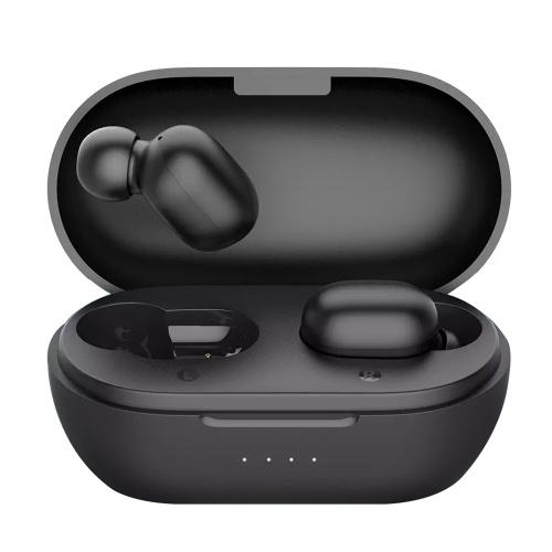 Haylou GT1 PRO Wireless BT5.0 Headphones Reduction Noise Touch Control Sports Headset 800 mAh Caixa de Carga Indicador de Energia