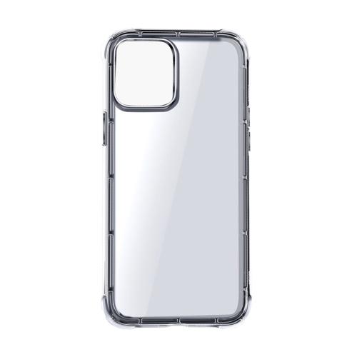 Handy C-ase Ersatz für I-phone12 Pro Max 6,7 '' Anti-Drop-Handy Soft TPU C-ase Abdeckung tragbar