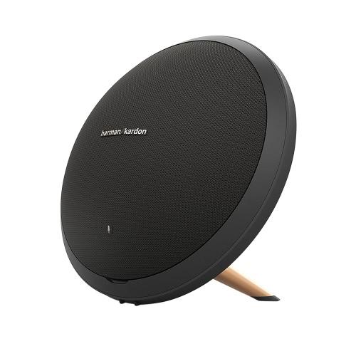 Harman Kardon Onyx Studio2 Wireless BT Speaker Hands-free Микрофон Музыкальный плеер Черный