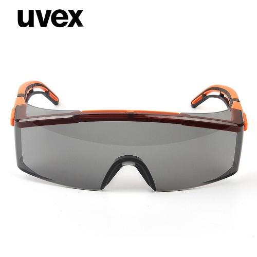 UVEX / 9064246 Safety Glasses Professional Goggles Eyewear UV Protection Anti Dust Windproof Anti Fog Coating Eye Wear for Eye Protection