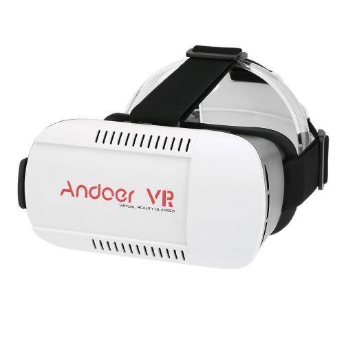 Okulary VR Virtual Reality Okulary 3D VR Box Okulary