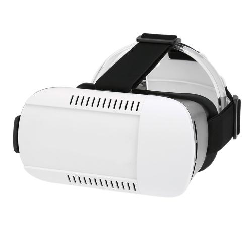 Andoer виртуальной реальности очки 3D VR Box очки гарнитура универсальный для iOS Android смартфонов Windows с 4,7 до 6.0 дюймов