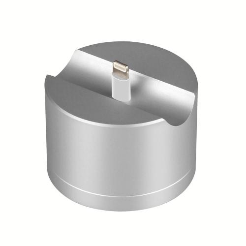 Carregar Stand Dock Alumínio sem riscos para AirPods Magic Magic Magic Mouse do iPhone