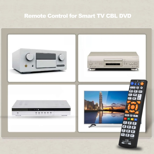 Universal TV Remote Control фото