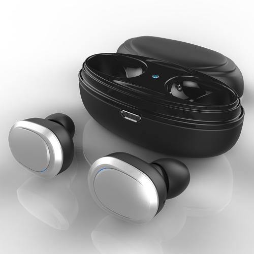 سماعات T12 Dual TWS True اللاسلكية بتقنية البلوتوث