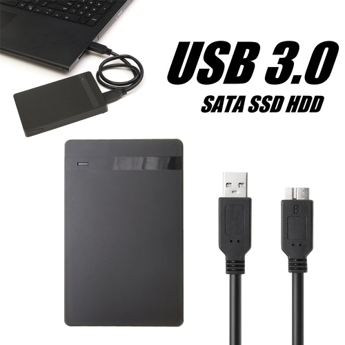 "2,5 ""SATA USB 3.0 1 TB externe Festplatten Portable Desktop Mobile Hard Disk Box"