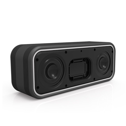 Cyboris MS-02 Wireless Bluetooth 4.2 Speaker Stereo Audio Player Big Power MP3 Music Speakers Compatible with iPhone Computer