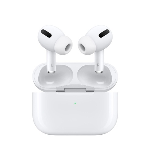 Air Pro 3 True Wirelessly Stereo BT Headphone 1:1 Intelligent Sensor Touching Earphones Noise Canceling Sports Headset Compatible with I-PHNE 11 PRO MAX,I-PHNE 11 PRO,I-PHNE 11,I-PHNE XR,I-PHNE X