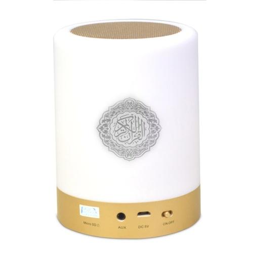Intelligenter BT Small Speaker 3D um tragbaren Mini Qur'An Lautsprecher