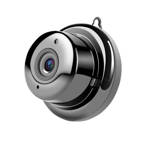 V380 Pro WiFi HD камера домашняя IP-камера безопасности двухсторонняя аудио беспроводная мини-камера ночного видения CCTV радионяня