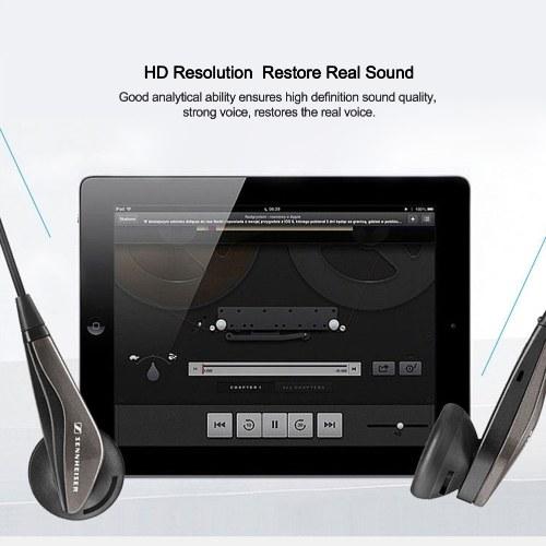 8875209671b Sennheiser MX375 Stereo Earbuds 3.5mm Wired Headphones In-ear Music Earphone  Superior Bass HD Resolution