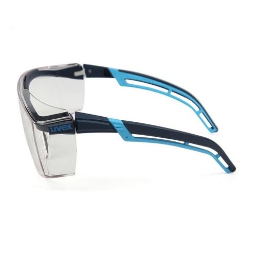 UVEX / 9064065 Fashion Safety Glasses Professional Goggles Eyewear UV Protection Anti Dust Windproof Anti Fog Coating Eye Wear for Eye Protection