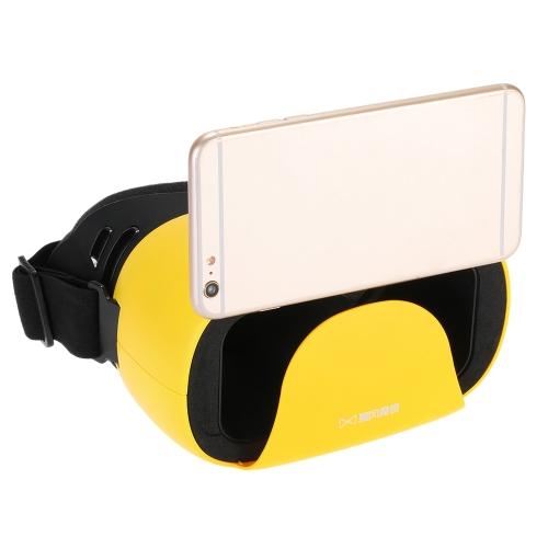 Bao Feng Mo Jing XD-4 VR Virtual Reality Okulary 3D VR Okulary Słuchawki