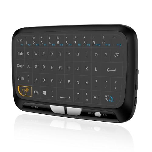 Bezprzewodowa klawiatura H18 2.4GHz