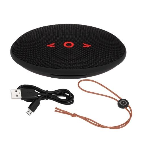 TWS Waterproof Wireless Bluetooth Speaker