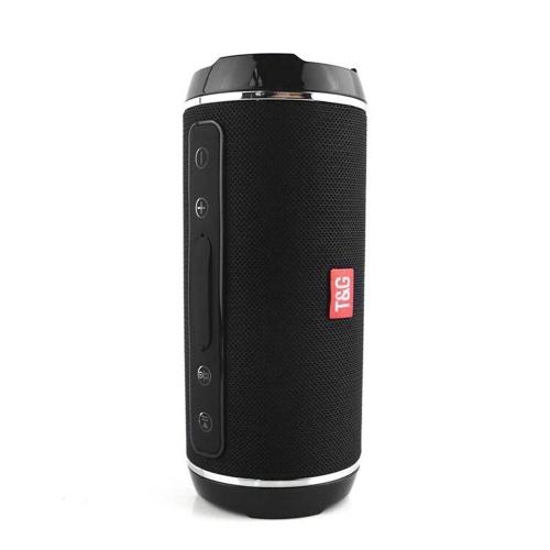 T&G 116 Portable Wireless BT Speaker with Mic