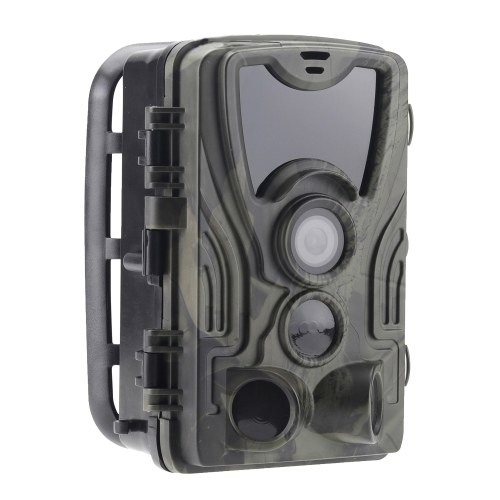 "2.0"" LEDs Screen Hunt-ing Trial Camera"
