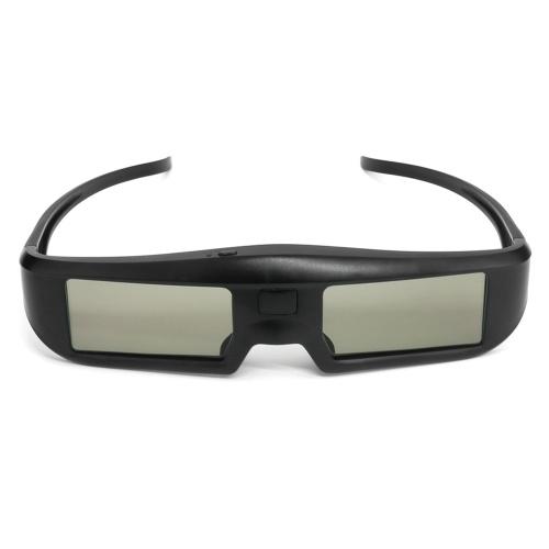 G06-BT 3D-очки с активным затвором Очки виртуальной реальности Сигнальные 3D-очки BT для 3D BT HDTV