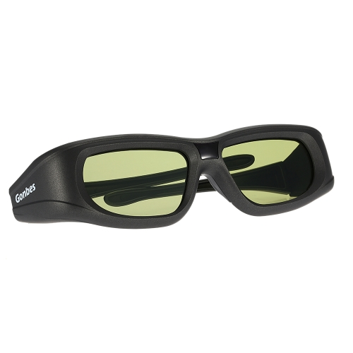 Gonbes G05-BT 3D Active Shutter Glasses 3D TV Glasses BT
