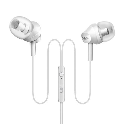 HONGBIAO SM M8 3,5 mm com fone de ouvido intra-auricular