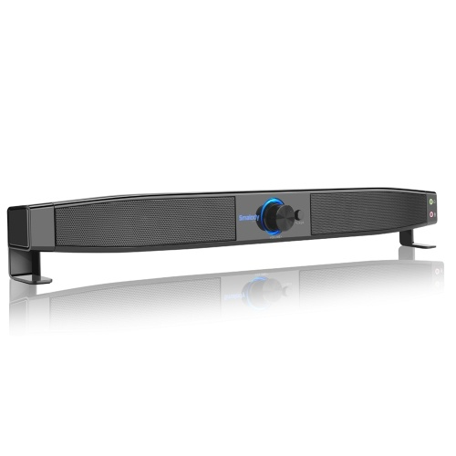 Smalody USB Speaker Speakerbar audio