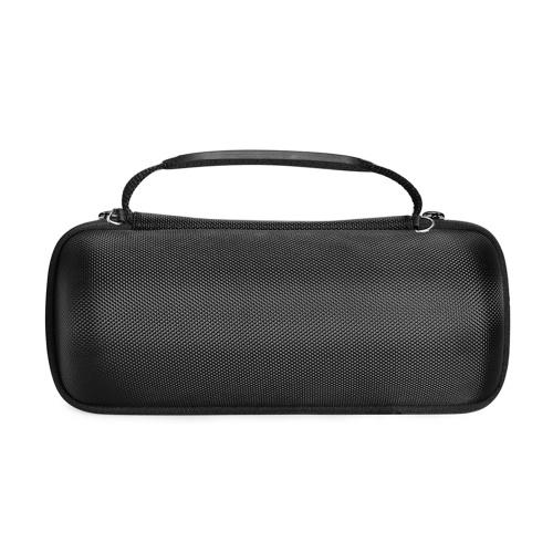Lautsprecherabdeckung Schutzhülle Tragbare Reisetasche Aufbewahrungshülle Kompatibel mit JBL Pulse 4