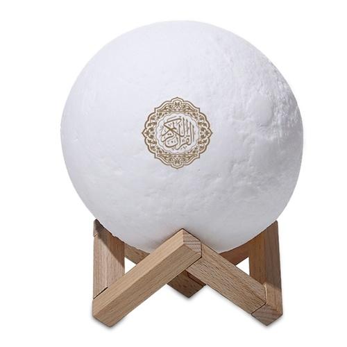 SQ168 Muslim Gift The Koran BT Speaker Moon Light Player