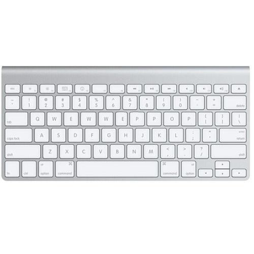 Original Apple Wireless Bluetooth Tastatur