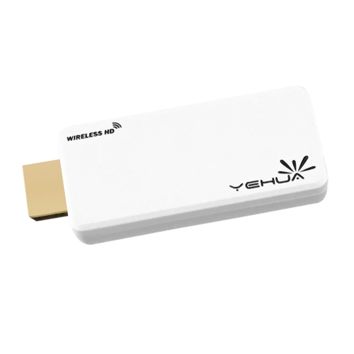 YEHUA C8 Wireless WiFi Display Dongle Empfänger